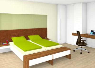 Schlafzimmer_Linz