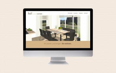 Neue Webseite!