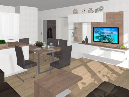 Wohnung in Pichl bei Wels