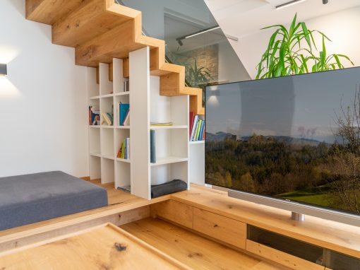 Wohnung in St. Florian