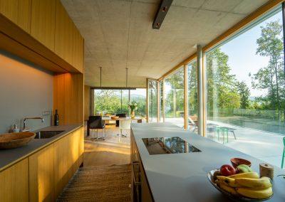 Haus in Linz