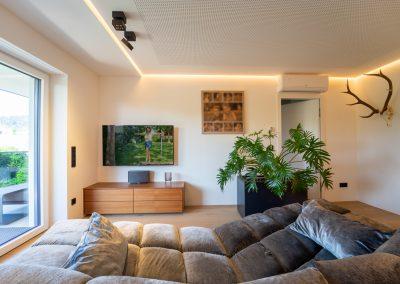 Wohnung in Linz