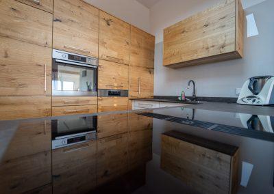 Küche in Schwertberg